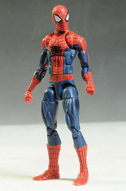 Amazing Spider-Man 2 Marvel Legends action figure by Hasbro