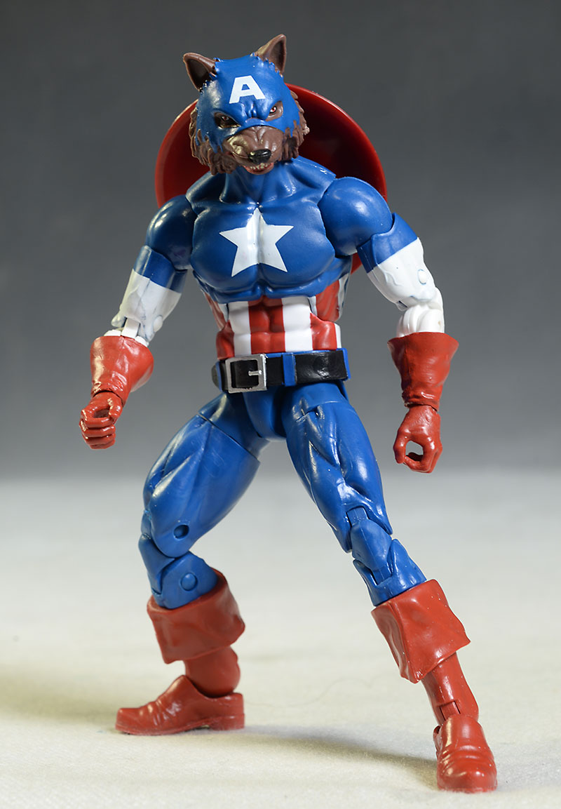 review and photos of marvel legends captain america mockingbird cottonmouth whirlwind action. Black Bedroom Furniture Sets. Home Design Ideas