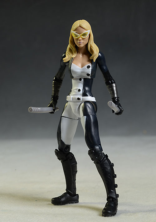 Marvel Legends Mockingbird action figure by Hasbro
