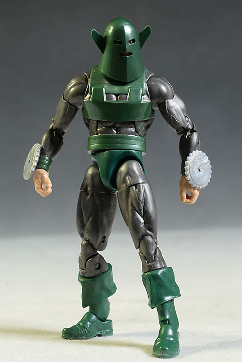 Marvel Legends Whirlwind action figure by Hasbro