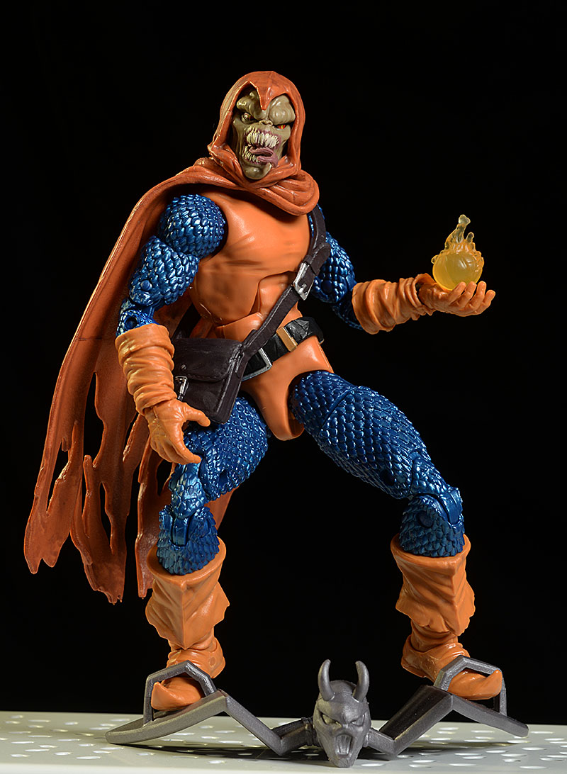 Marvel Legends Hobgoblin action figure