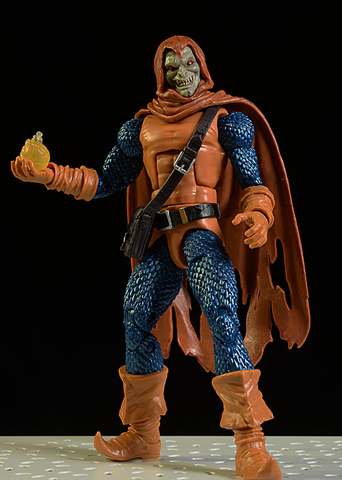 Marvel Legends Hobgoblin action figure by Hasbro