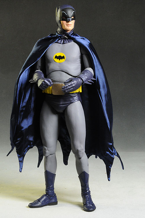 1966 Batman 1/4 scale action figure by NECA