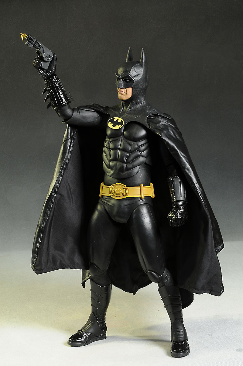 NECA Batman Returns Batman action figure