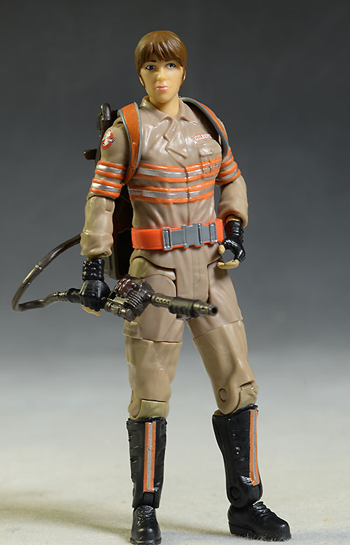 Ghostbusters 2016 Erin action figure by Mattel