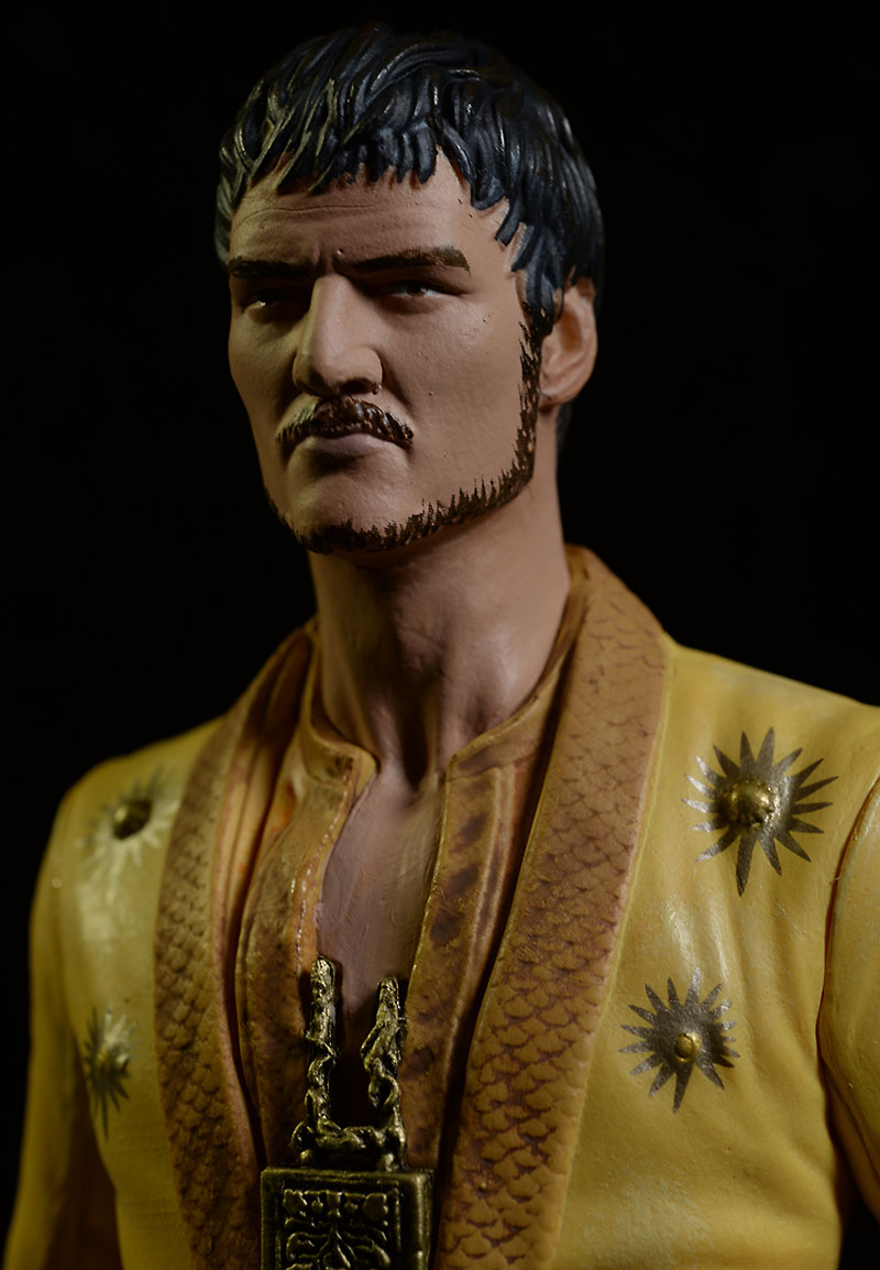 Oberyn Martell Eyes Review and phot...