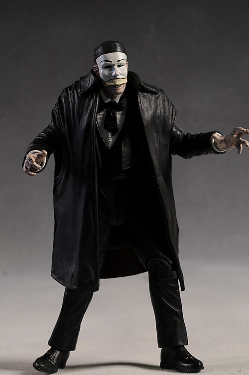 Phantom of the Opera action figure by Diamond Select Toys
