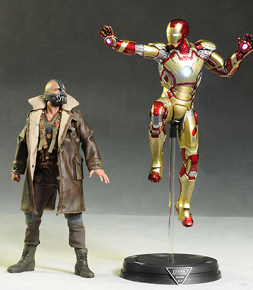 by Hot Toys