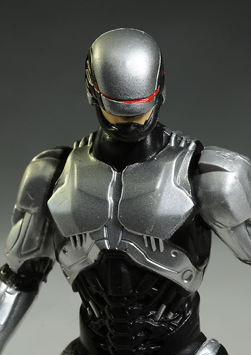 Robocop 1.0 action figure by Jada