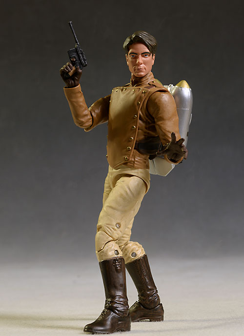 Funko Legacy Rocketeer action figure