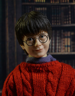 osw.zone Star Ace Harry Potter, Ron Weasley 1/6th figures 2015-10-29 17:00:12 SA