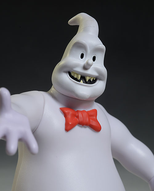Ghostbusters Rowan build-a-figure ghost action figures by Mattel