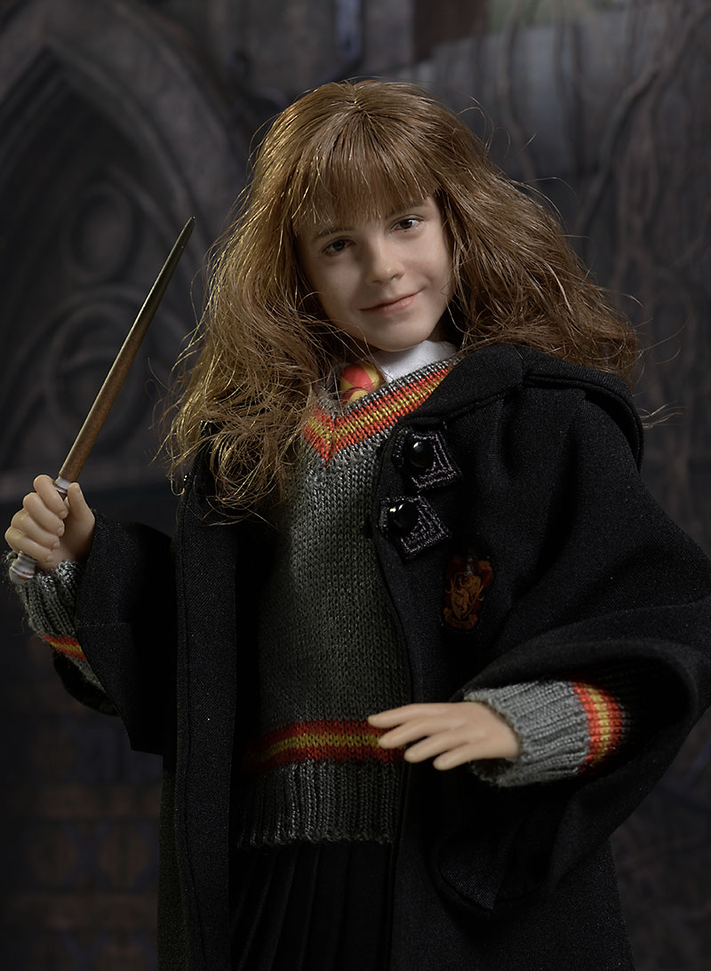 Star Ace Harry Potter Hermione action figure