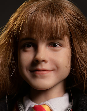 osw.zone Star Ace Hermione Granger sixth scale action figure 2015-12-27 14:37:48 SA