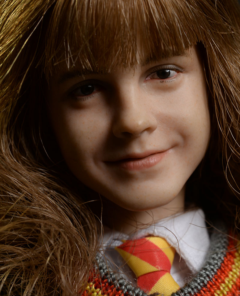 Star Ace Hermione Grander action figure