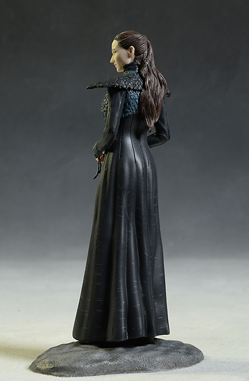 Game of Thrones Sansa figures by Dark Horse