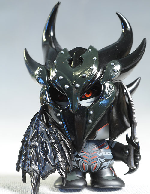 Skyrim action figure by Symbiote Studios