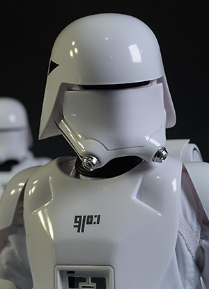 osw.zone Star Wars First Order Snowtrooper sixth sale figure
