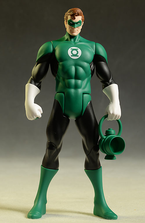 Super Powers Green Lantern ArtFX+ statue by Kotocukiya