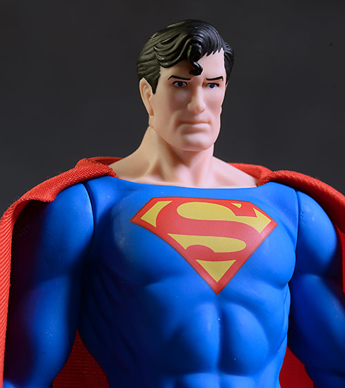Super Powers Superman statue by Kotobukiya