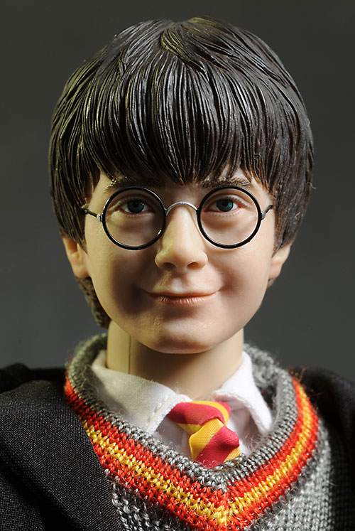 Harry Potter sixth scale action figure by Star Ace