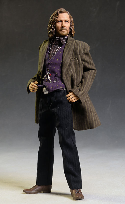 Harry Potter Sirius Black action figure by Star Ace