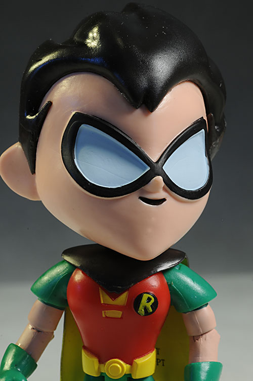 Robin Teen Titans Go! action figure by Jazwares