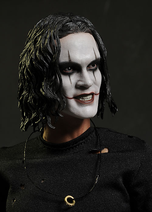 The Crow sixth scale action figure by Hot Toys