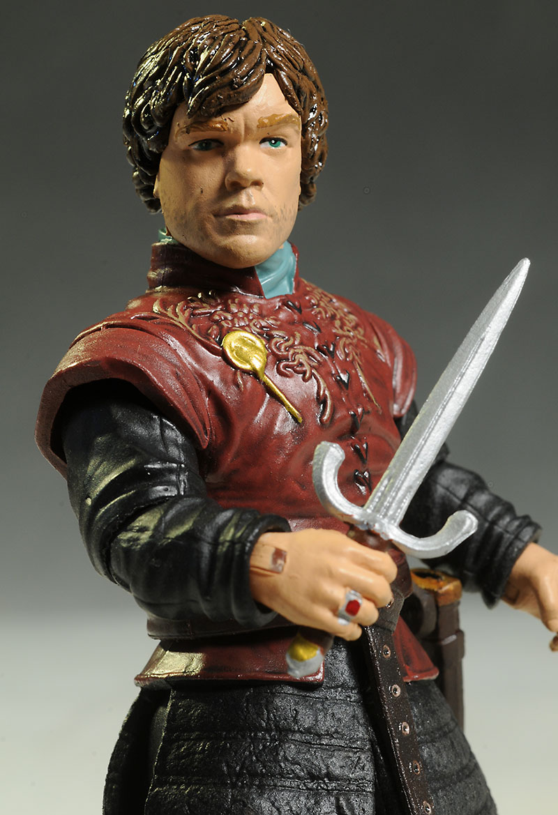 Tyrion Walgreens Exclusive Game of Thrones action figure by Funko