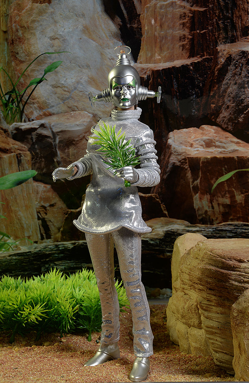 Lost in Space Verda Android sixth scale action figure by Executive Replicas