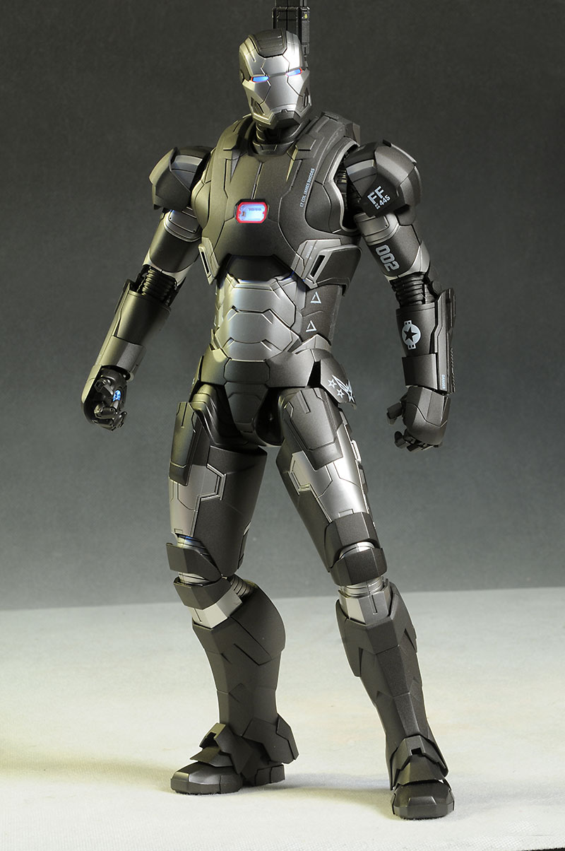 war machine figure
