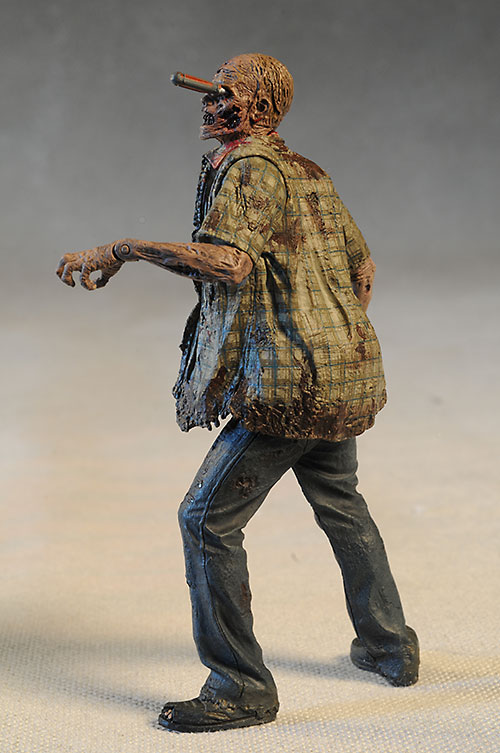 RV Zombie Walking Dead action figure by McFarlane Toys