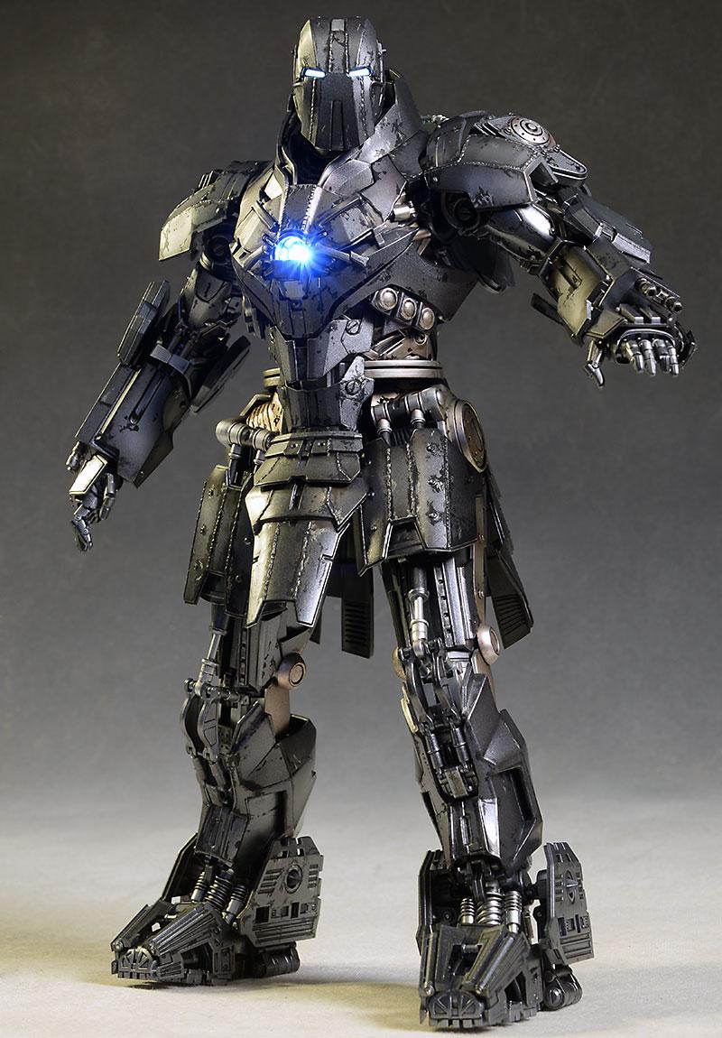 Whiplash Iron Man 84