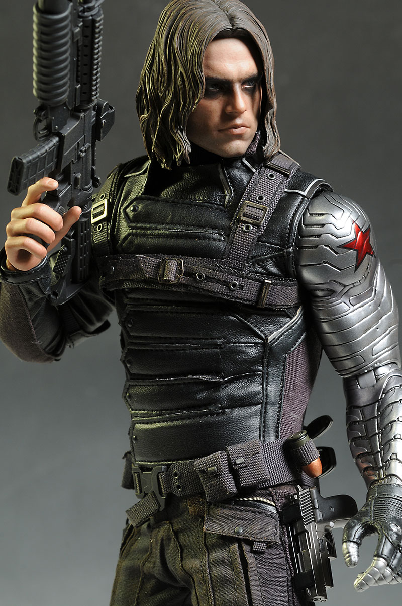 Action Toys Action Figure by Hot Toys