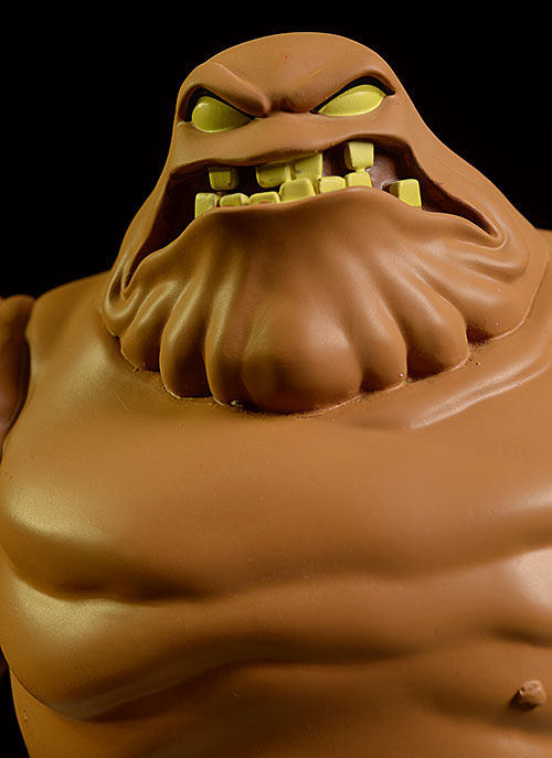 Clayface Batman Animated Series mini-bust by Diamond Select Toys DST