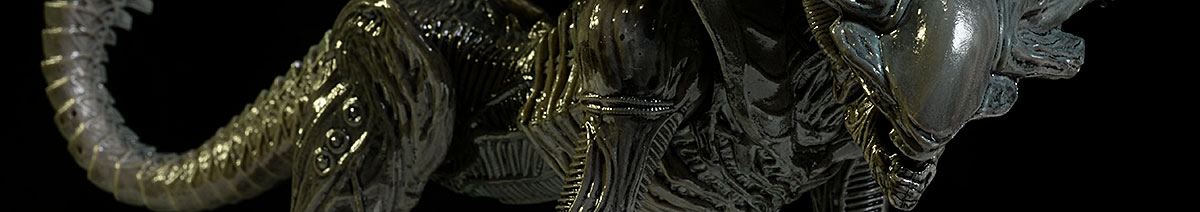Xenomorph Aliens action figure