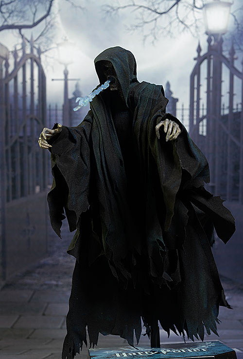Dementor Harry Potter Real Masters action figure by Star Ace