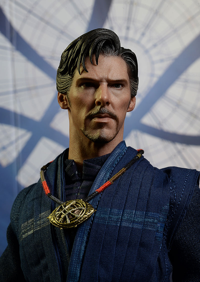 Marvel Doctor Strange sixth scale action figure