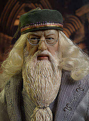 osw.zone Dumbledore (Michael Gambon) Harry Potter 1/6th action figure
