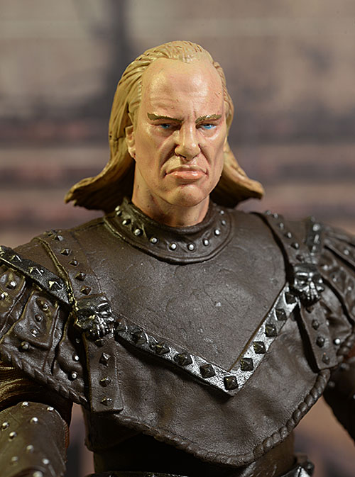 Ghostbusters II Vigo the Carpathian action figure by Diamond Select Toys