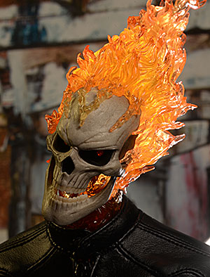Review and photos of agents of shield ghost rider sixth scale review and photos of agents of shield ghost rider sixth scale action figure solutioingenieria Gallery