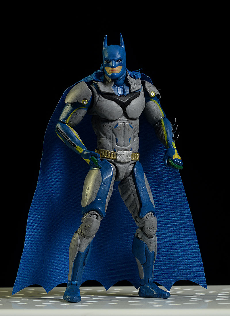 Injustice 2 Batman ThinkGeek exclusive action figure by Hiya