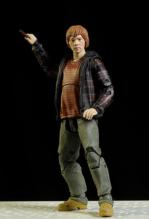 Ron Weasley Buckbeak McFarlane Collectible Figures New Lot of 3 Harry Potter