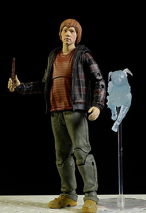 Mcfarlane Harry Potter Ron Weasley NEW IN BOX