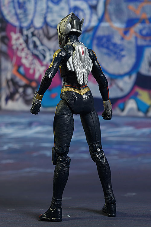 Wasp Marvel Legends action figure by Hasbro