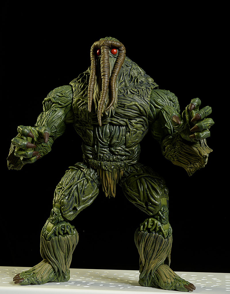 Marvel Legends Man-Thing action figure