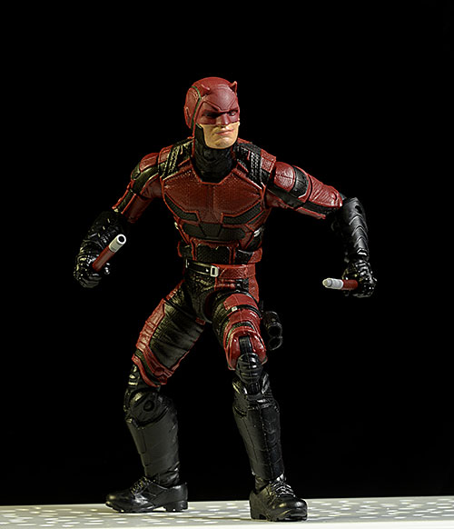 Marvel Legends Daredevil action figure