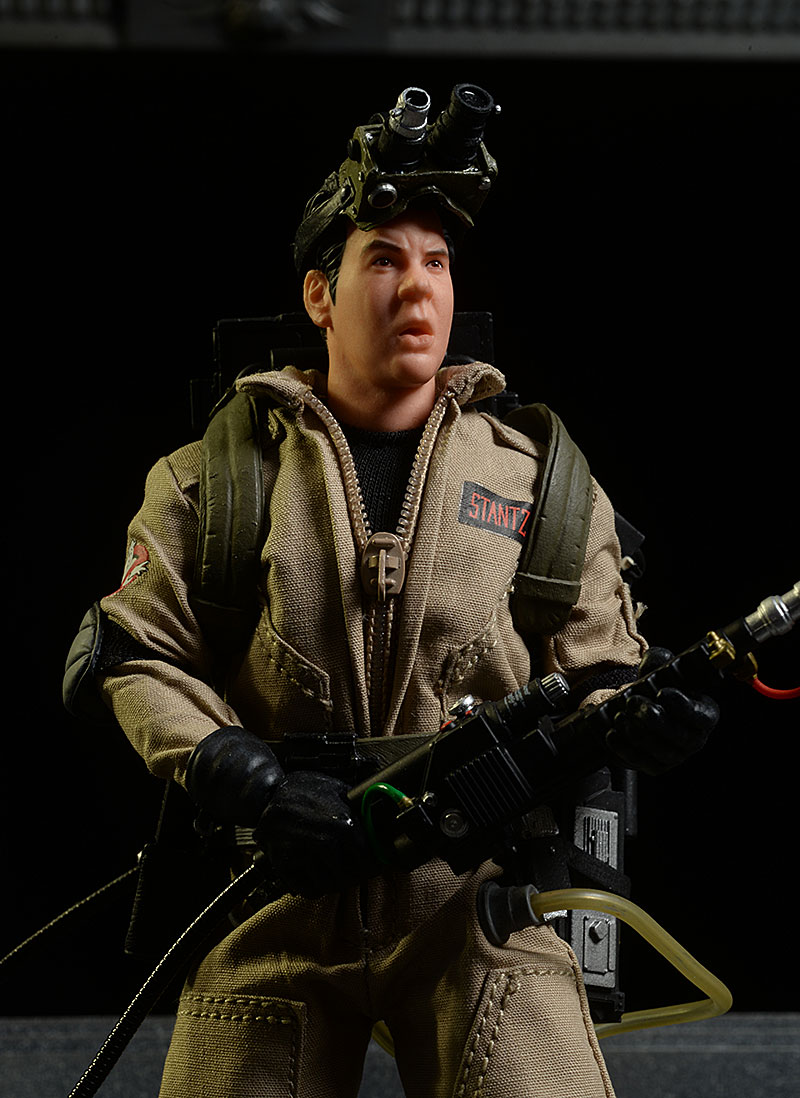 Ray Stantz Ghostbusters One:12 Collective action figure by Mezco