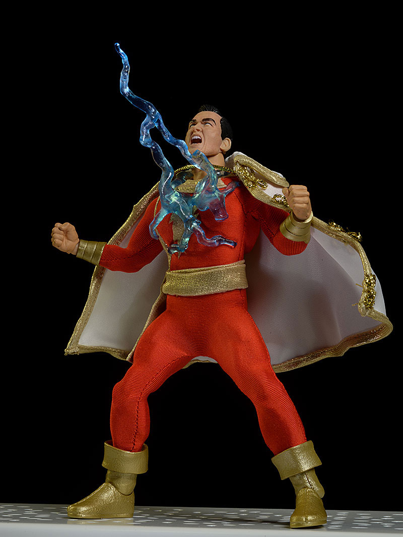 One:12 Collective Captain Marvel action figures