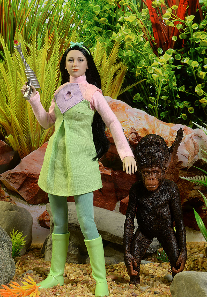 Lost in Space Penny Robinson action figure